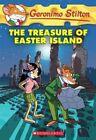 The Treasure of Easter Island by Geronimo Stilton (Paperback / softback, 2015)