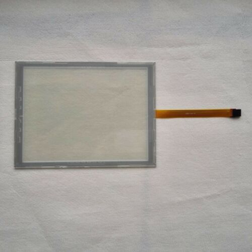 1X For 10.4 inch 5 wire Touch Screen Digitizer For AMT 2507 AMT2507