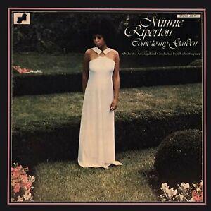 Minnie-Riperton-come-To-My-Garden-Janus-Records-Sigillato-Disco-in-Vinile-LP