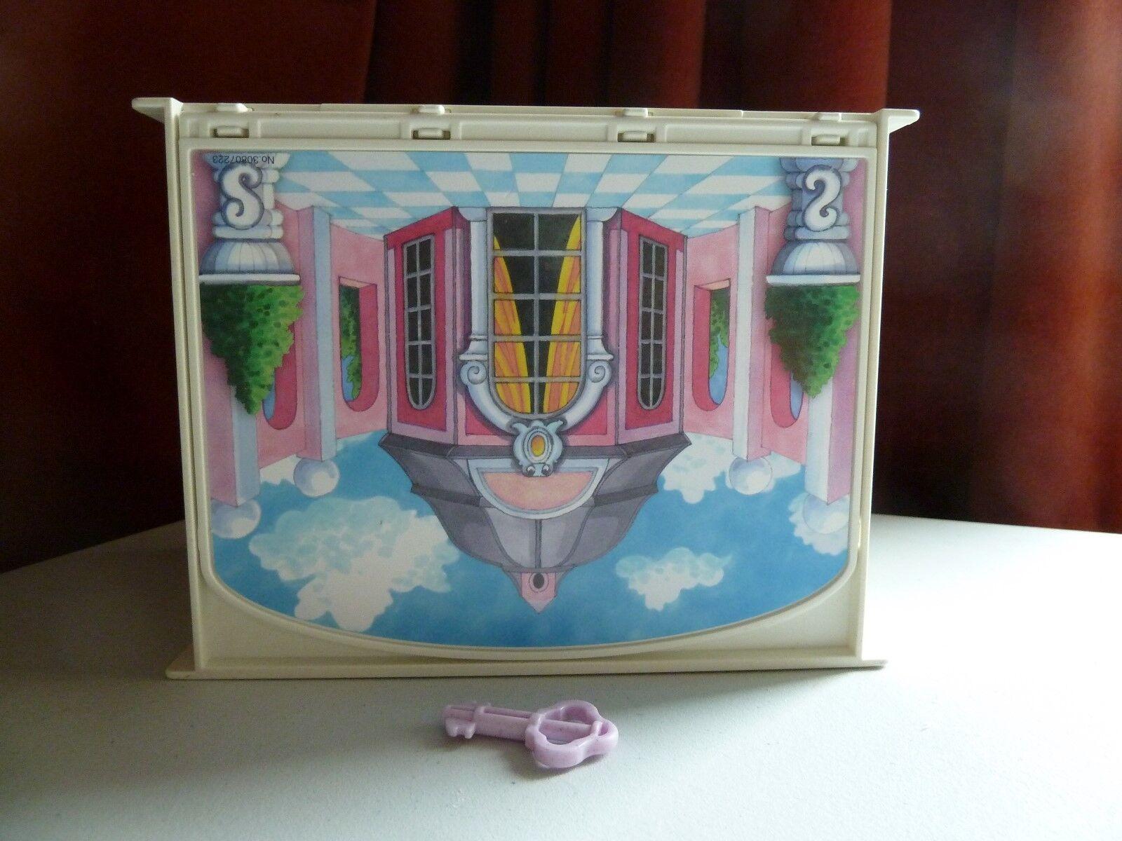 RARE COLLECTIBLE Playmobil Playmobil Playmobil Princess Castle 5419 My Secret Play Box b03f25