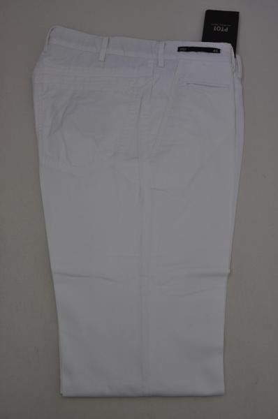 Pt 01  -  Pants - Male - White - 2305417A185023
