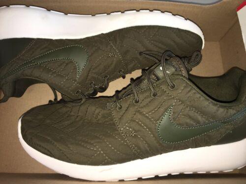 One Prm mujer 833928 Olive 300 Nike Rare Very Premium para Roshe Green Tfx4ABq