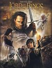 The Lord of the Rings the Return of the King: Piano/Vocal/Chords by Howard Shore (Paperback / softback, 2004)