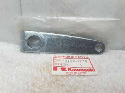 New NOS OEM Kawasaki Cam Shaft Lever 1984 KLT200 1984 1985 KLT250 13168-1219
