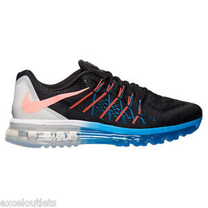 NEW! Nike Air Max 2015 Men Size 8 698902 008 ( 2740) 886550148368  732d93467743