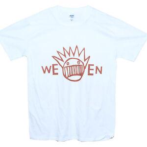 eae4971d3374 Image is loading WEEN-T-Shirt-Alternative-Rock-Lambchop-Primus-Pavement-