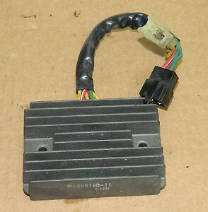 voltage regulator 3 phase ducati monster 1100 1100s. Black Bedroom Furniture Sets. Home Design Ideas