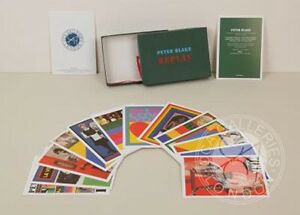 Replay-Cards-by-Peter-Blake-Deluxe-Boxed-Set-Postcards