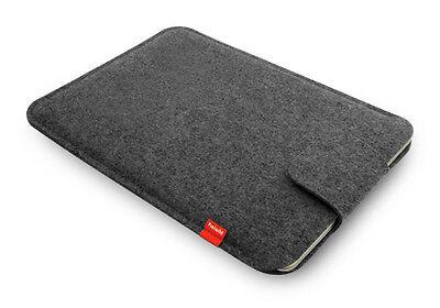 """Freiwild Sleeve für MacBook Air 27,9 cm (11"""") grau"""