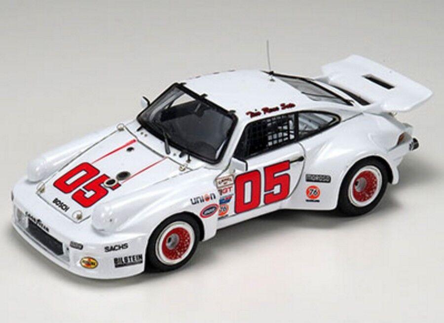 <kit Porsche Carrera RSR  05 24hrs Daytona 1983 - arena models kit 1/43