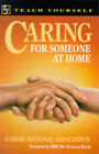 Caring for Someone at Home by Gail Elkington, Jill Harrison (Paperback, 1996)