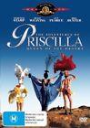 The Adventures Of Priscilla - Queen Of The Desert (DVD, 2006)
