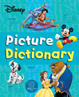 Disney My Picture Dictionary by Parragon Plus (Hardback, 2005)