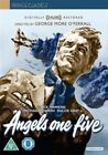 Angels One Five Blu-ray 2015 Jack Hawkins Michael Denison