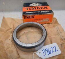 Timken HM804843 Roller Bearing /& HM804810 Tapered Roller Bearing Cup Race NIB!