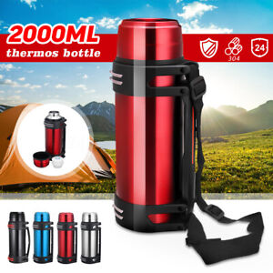 2000ML-Stainless-Steel-thermos-Bottle-Mug-Flask-Thermal-Water-Insulated-Travel