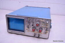 Tektronix 434 Storage Oscilloscope Dual Channel Storage