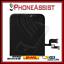 miniature 2 - TOUCH SCHERMO LCD DISPLAY VETRO   PER APPLE IPHONE X PARI ALL'ORIGINALE