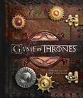 Game of Thrones von Matthew Reinhart und Michael Komarck (2014, Gebundene Ausgabe)