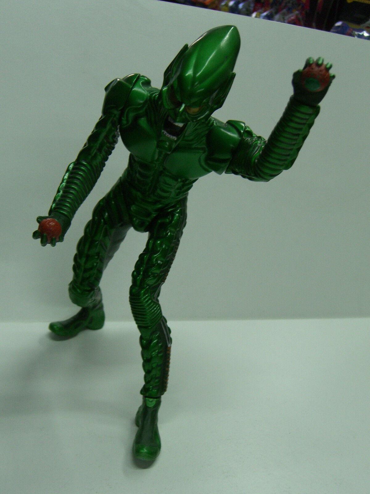 Spiderman - film Grün goblin pvc figure 12  voll bewegliche statue spielzeug - geschäft