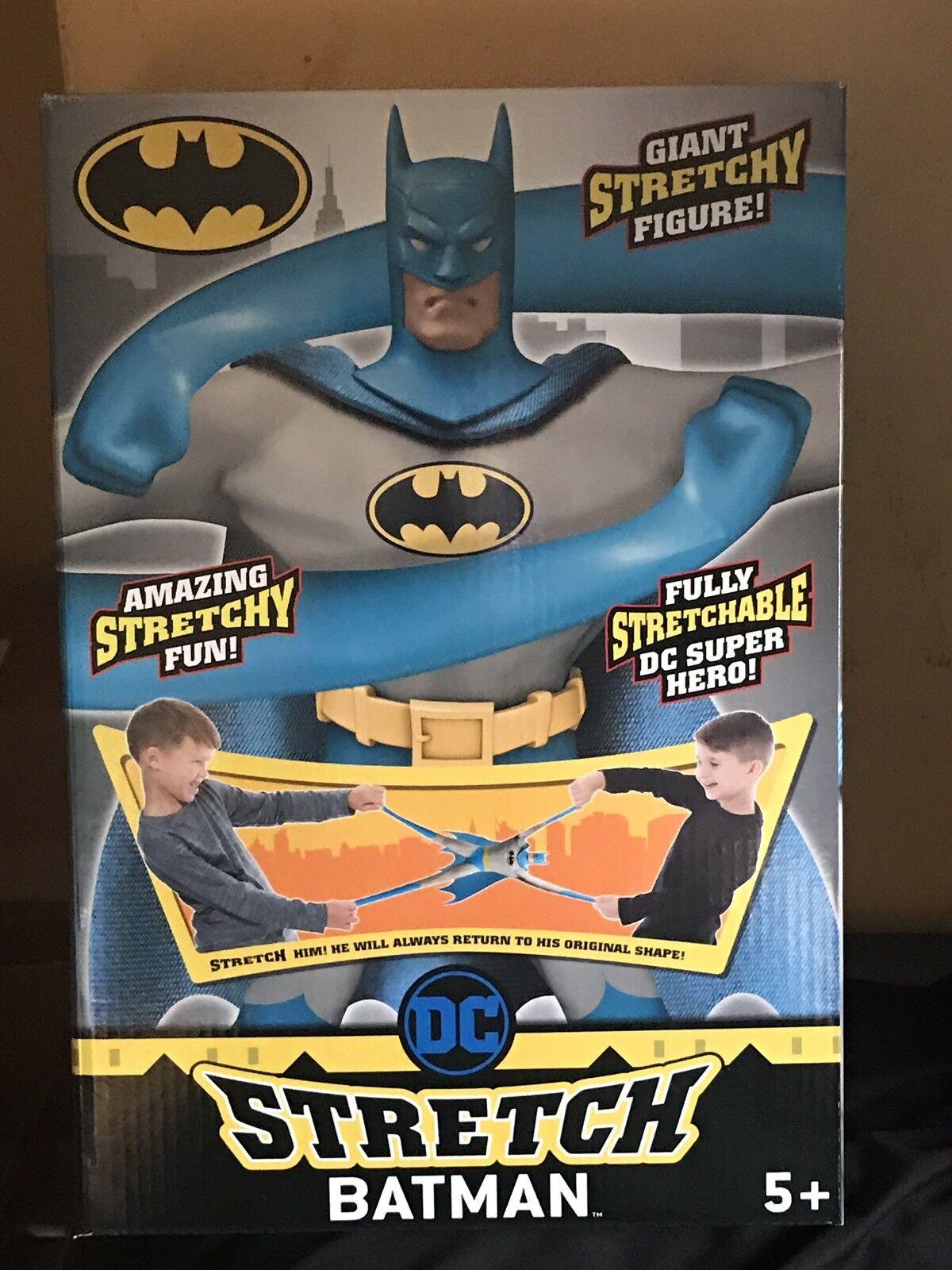 10  stretch gerechtigkeitsliga batman - us - verkäufer -           schnelle lieferung