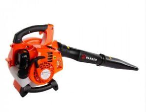 Garden Leaf Blower and Vacuum Shredder 3 In 1 Multi Purpose Tool Petrol 26cc