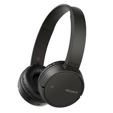 Sony so-mdr-zx220bt elegante in ORECCHIO CUFFIA WIRELESS CON BLUETOOTH MIC-NERO