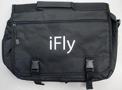 Gleim Padded Flight Bag Pilot Flight Bag w// Headset Compartment Great Value!