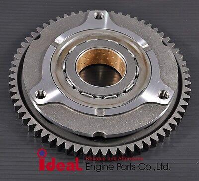 """""""New"""" RSV TUONO 02~05 SL 1000 FALCO 00~03 Free Wheel Starter Clutch Gear Aprilia"""