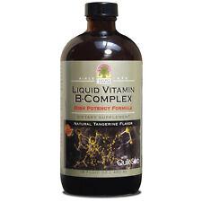 Natures Answer LIQUIDO Vitamina B complessa 240ml