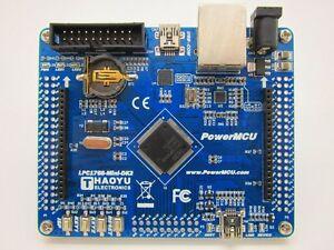 NXP-ARM-Cortex-M3-LPC1768-Mini-DK2-Development-board