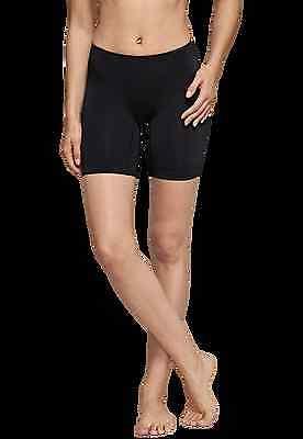 154481 Schiesser Damen Hipster Longshorts