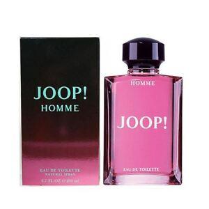 Joop-Homme-200ml-EDT-Spray-Retail-Boxed