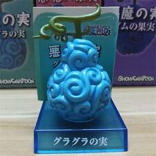 Anime One Piece Edward Newgate Shock Devil Fruit PVC Figure New In Box 7cm