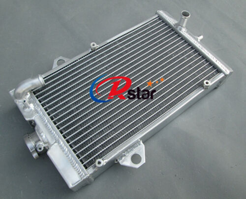 Aluminum radiator /& Hose for Yamaha Raptor 700 Raptor 700R YFM700 2006-2013 2011