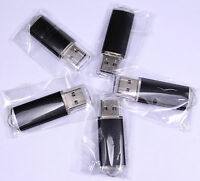 Lot 5PCS USB Flash Memory Drive Pen 1G 2 4 8 16GB Storage
