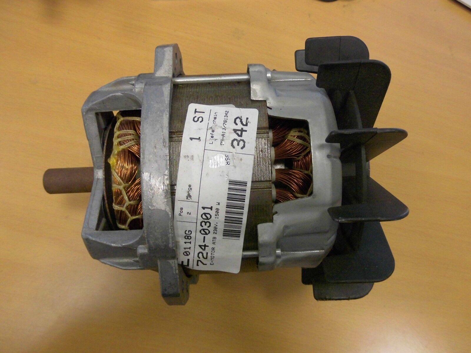 MTD Motor Eléctrico Atb 230V 1500W 724-0301 Nuevo 2. Elección