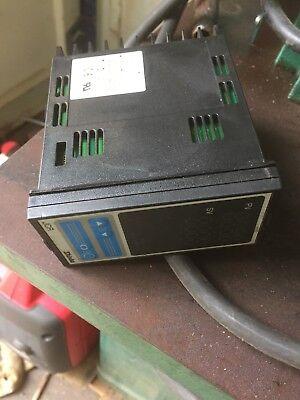 1PC USED SHINKO Temperature Controllers JCR-33A-R M