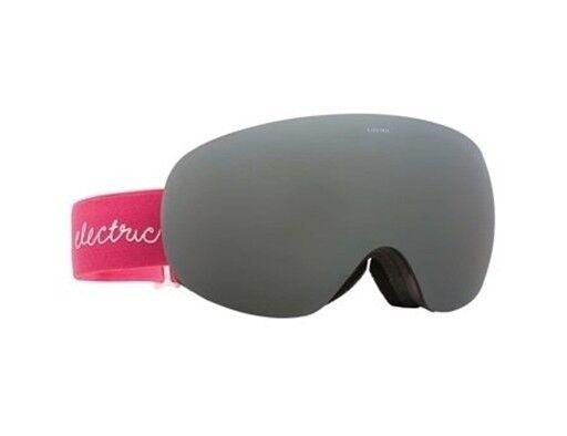 NEW Electric EG3.5 Eg3-W rosa Tort Donna frameless ski snowboard goggles Rt 200