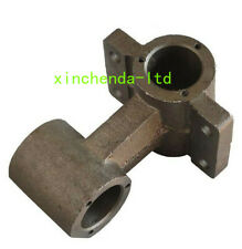 Cnc Bridgeport Mill Milling Machine Part J Head X Axis Y Axis Feed Nut Bracket