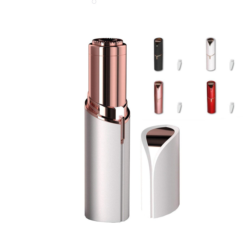 NEW flawless skin facial hair remover