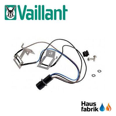Vaillant Fühler komplett für Abgassensor 253537