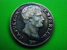 FRANKREICH 1 Franc An 13 1804-1805 Paris Napoleon I (1799-1804)