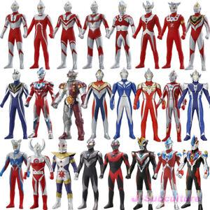 Superheroes-action-figure-Ultraman-Ultra-Hero-500-series-1-30