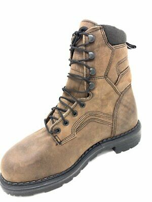 Red Wing Factory Seconds Mens 8-Inch