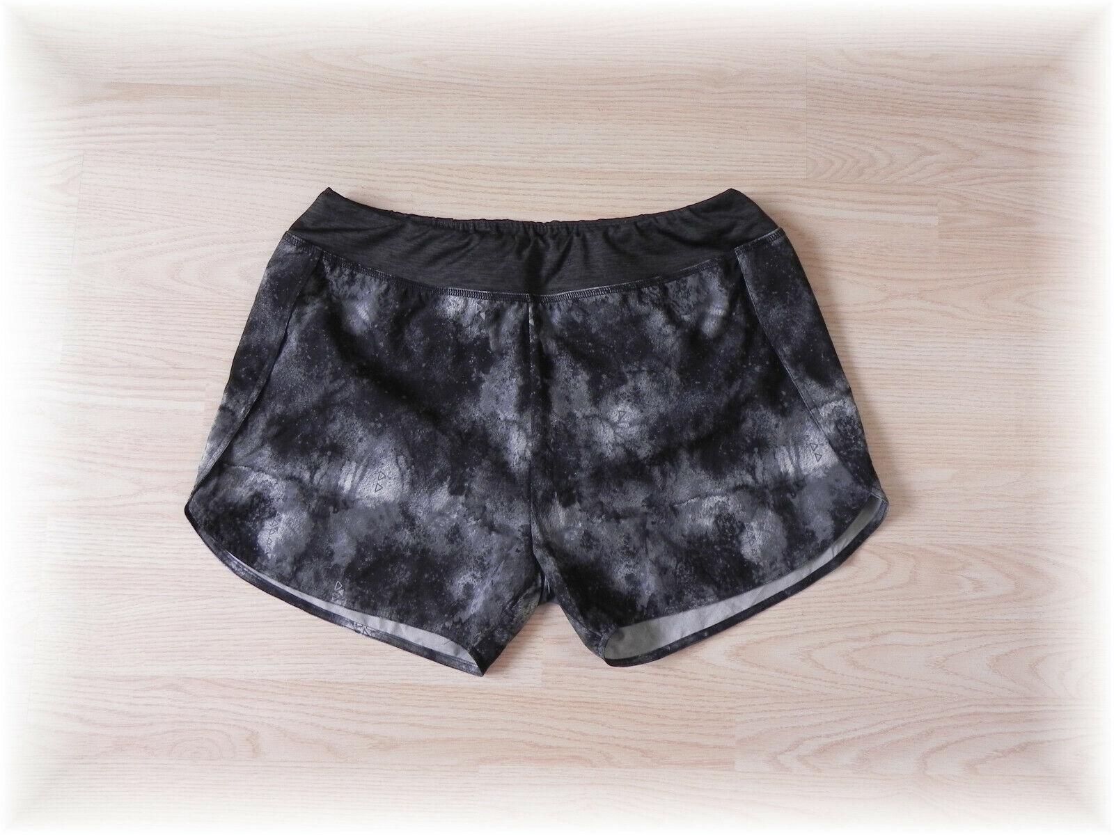 active Tchibo TCM * hübsche, dünne Shorts kurze Hose * Gr. 40