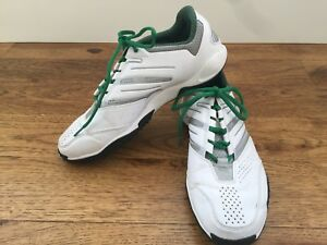 5f9418af21d4 NEW Nike Air Zoom SparQ TR Elite Training Shoes 318468-163 Green ...
