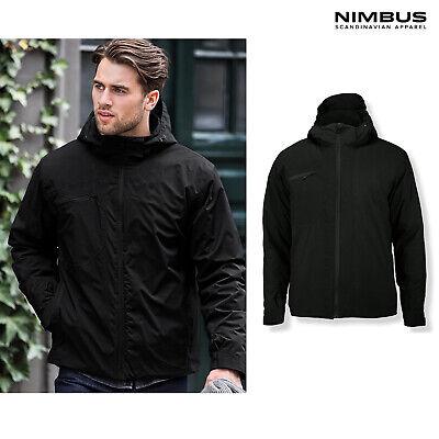 Billiger Preis Nimbus Fairview Jacket Nb88m Geeignet FüR MäNner, Frauen Und Kinder