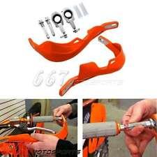 "1 1/8"" Handlebar Dirt Bike Motorcycle Brush Bar Hand Guards Handguard For Ktm"