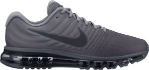 Nike-Air-Max-2017-Mens-Running-Shoe-Cool-Grey-Anthracite-Mult-Sizes-849559-008